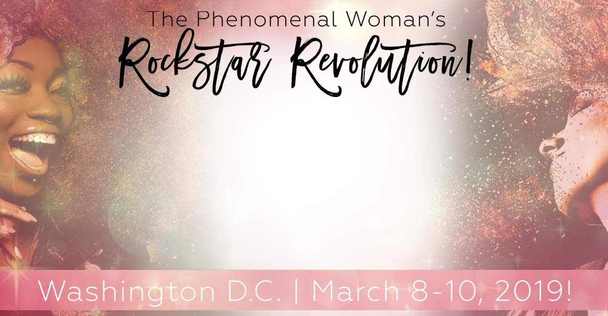 The Phenomenal Woman's Rockstar Revolution